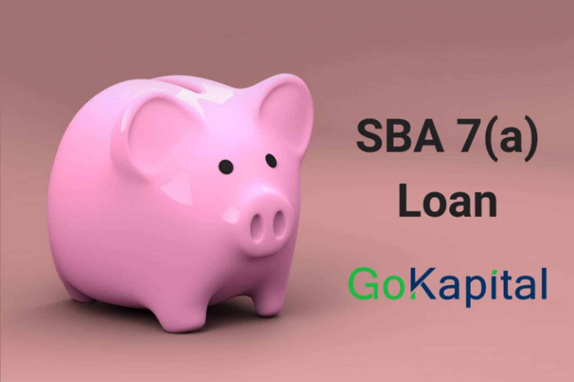 SBA 7(a) Standard Loan